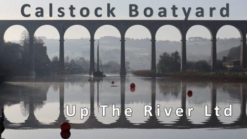 Calstock Boatyard