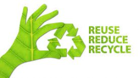 Recycling and repair in mind